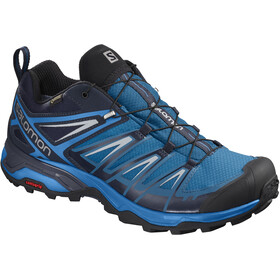 Salomon X Ultra 3 GTX Shoes Men blue